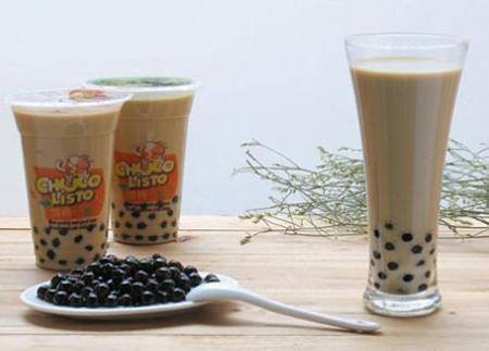 Trà sữa trân châu Đài Loan – Loại trà ngon nhất thế giới