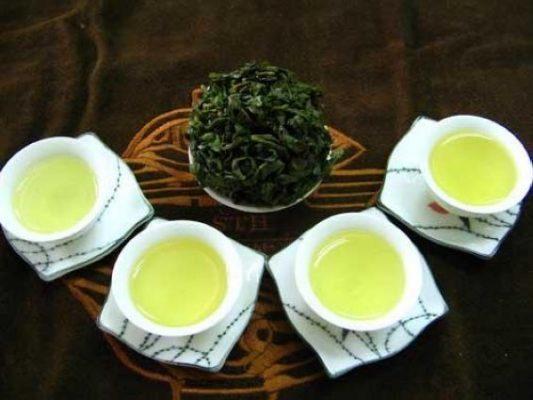 Trà Thiết Quan Âm - Loại trà ngon nhất Việt Nam
