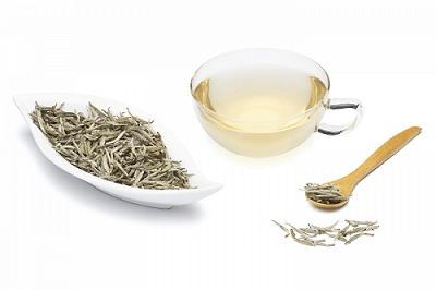 Trà trắng – Bạch trà - Loại trà ngon nhất Việt Nam