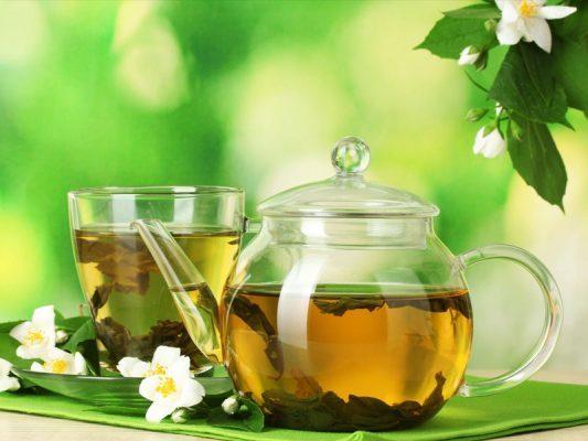 Trà ướp hương - Loại trà ngon nhất Việt Nam