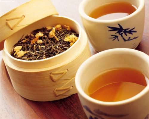 Trà vàng Hà Giang - Loại trà ngon nhất Việt Nam