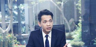 Thiếu gia giàu nhất Việt Nam