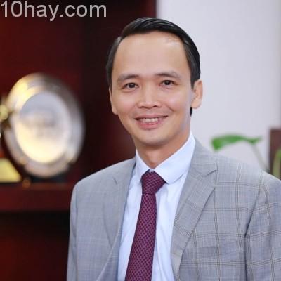 Trịnh Văn Quyết tỷ phú USD thứ 2 của Việt Nam