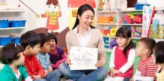Top 10 trung tâm tiếng Anh dành cho trẻ em ở Hà Nội