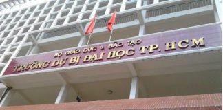Trường Dự bị Đại học TP. Hồ Chí Minh