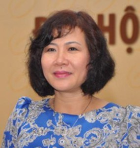 Tỷ phú Nguyễn Hoàng Yến
