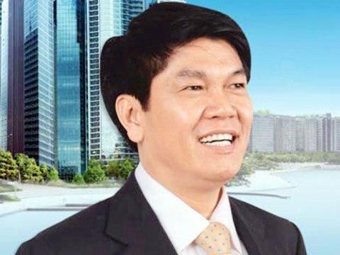 Tỷ phú Trần Đình Long - Top 10 người giàu nhất Việt Nam hiện nay