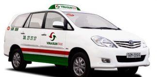 hãng taxi nổi tiếng nhất TPHCM