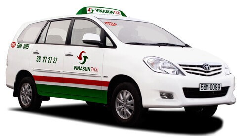 taxi Vinasun