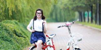 hãng xe đạp điện