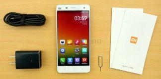 điện thoại thông minh Xiaomi