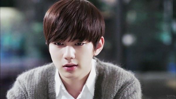 Nam diễn viên Yoo Seung Ho