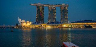 địa điểm du lịch nổi tiếng nhất ở Singapore