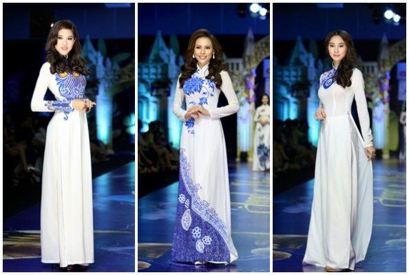 Nhà thiết kế áo dài nổi tiếng
