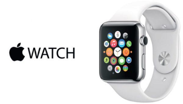 Apple -Watch- (2015)
