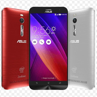 Asus Zenphone 2