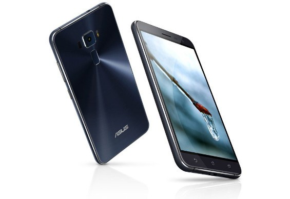 Asus -Zenphone -3