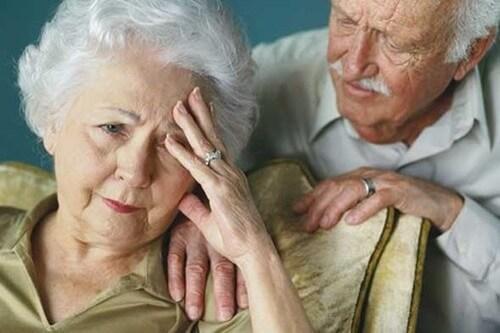 10 cách phòng bệnh lẫn ở người già