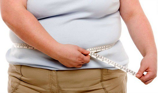 Tác hại của béo phì