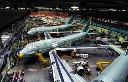 Hãng Boeing
