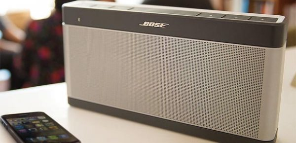 Bose -Soundlink -Bluetooth -III