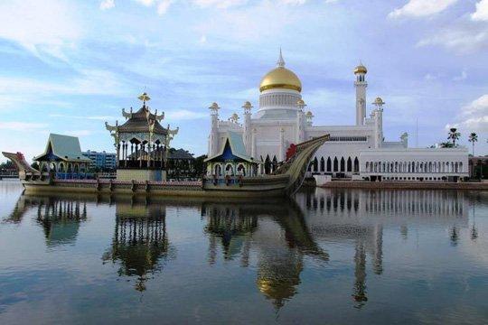 Nước giàu nhất Đông Nam Á