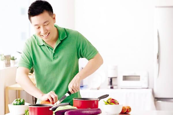 Bữa tối lãng mạn-món quà 20-10 ý nghĩa