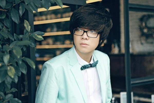Ca sĩ Bùi Anh Tuấn mới ra ca khúc Xin em trong tháng 9 này