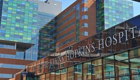 Bệnh viện Johns Hopkins