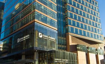 Bệnh viện ung thư Dana-Farber