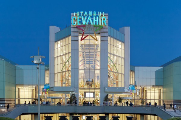 Cehavir Mall- Istanbul