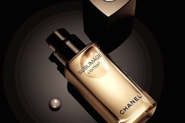 Chanel Sublimage L'extrait