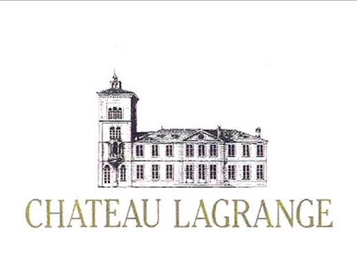 Thương hiệu Chateau Lagrange