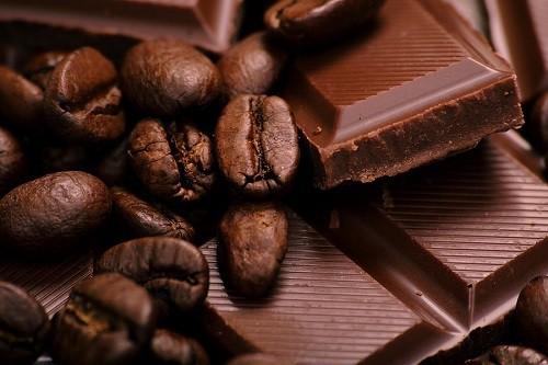 Chocolate đen chống lão hóa.