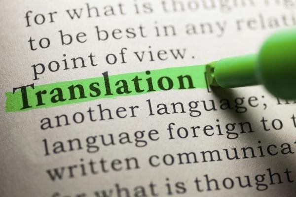 Công ty dịch thuật tại Hà Nội