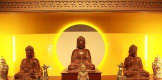 cửa hàng văn hóa phẩm Phật Giáo tại Hà Nội