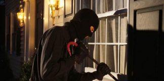 cách xử lý khi gặp cướp trong nhà