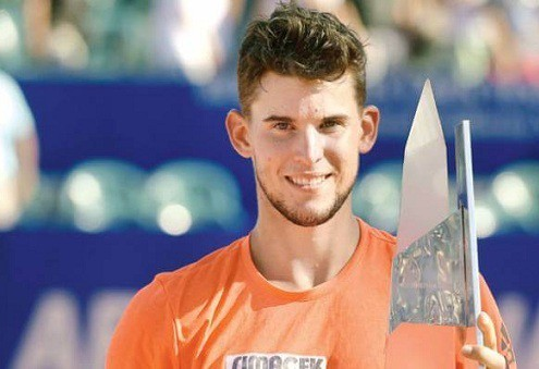 Dominic Thiem