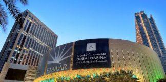 trung tâm mua sắm lớn nhất thế giới