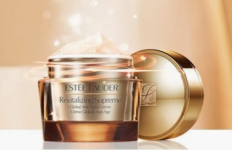 Estée Lauder Revitalizing Supreme Global Anti- Aging Crème