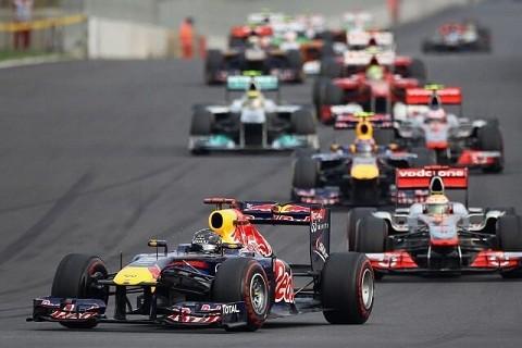 Giải Formular One