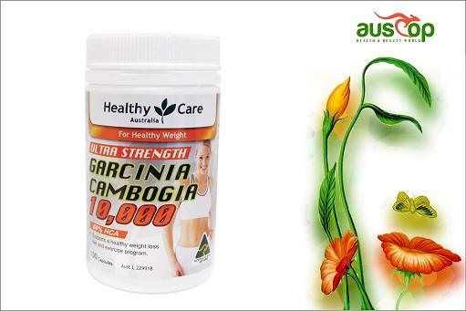 Garcinia Cambogia Healthy Plus