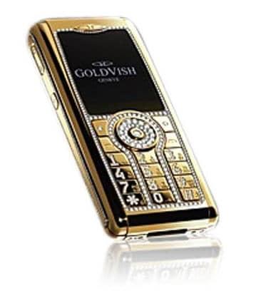 GoldVish Beyond Dreams có giá bán hơn 1 tỷ đồng