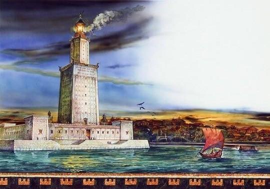 Hải đăng Alexandria