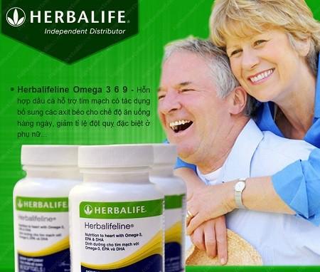 Herbalifeline Omega