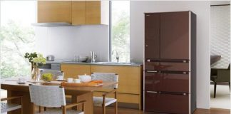 Hitachi R-C6800S - Tủ lạnh đắt nhất hiện nay