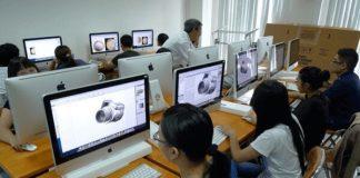 đào tạo thiết kế đồ họa tại Hà Nội
