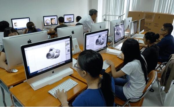Top 10 trung tâm đào tạo thiết kế đồ họa chất lượng nhất Hà Nội