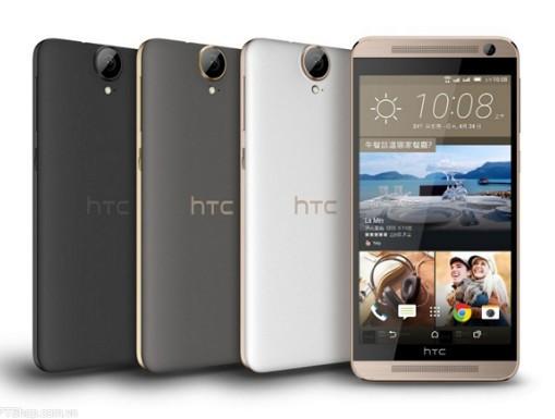 HTC-one-e9-dual