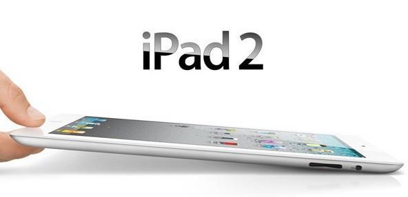 iPad- 2011